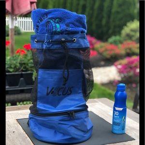 Handbags - Mesh bag with cooler